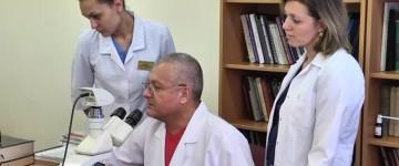 Как происходит лечение диффузного зоба щитовидной железы?