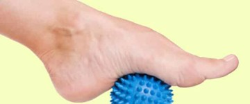 Лучшие упражнения при плоскостопии для взрослых