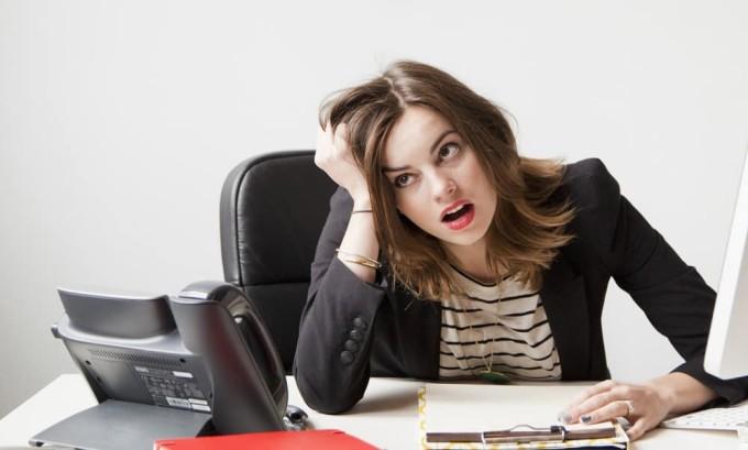 Утомляемость может свидетельствовать о наличии аденомы щитовидной железы
