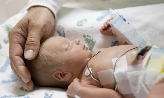 На самом деле причин для образования вросшего ногтя у младенца не так уж и много, один из них дисфункция внутренних органов