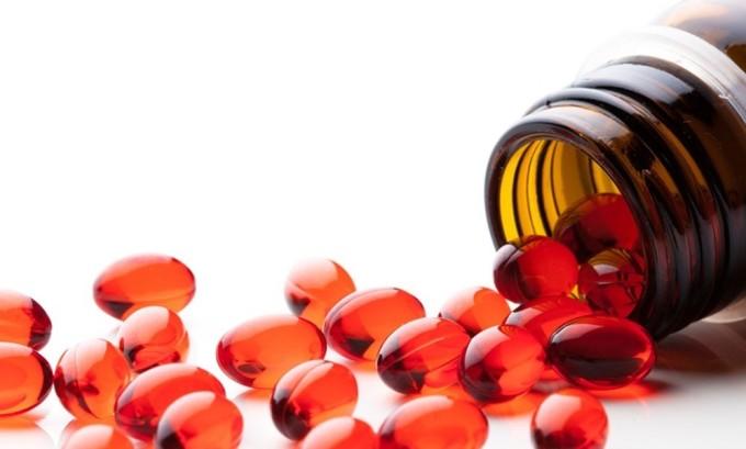 Для быстрого заживления ранок врачи назначают обрабатывать их капсулированным витамином Е