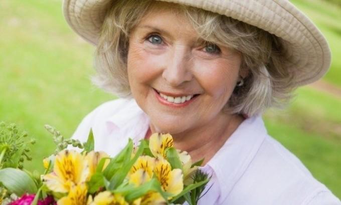 Изменения, способствующие увеличению коллоида в полостях фолликулов, происходят в возрасте старше 40 лет