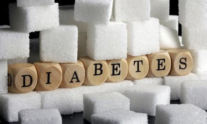 Из-за проблем с поджелудочной может развиться сахарный диабет