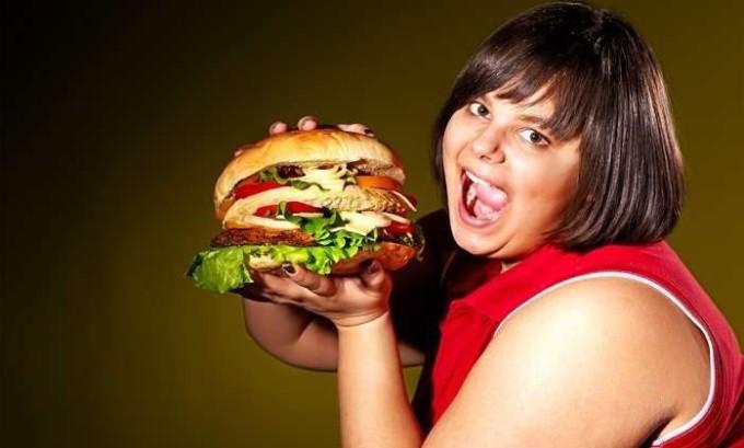 Неправильное питание негативно влияет на здоровье вен