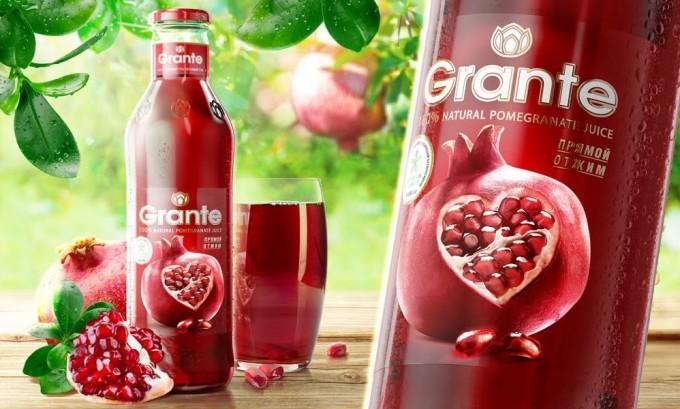 Пациентам, у которых диагностирован панкреатит, следует избегать употребления гранатового сока