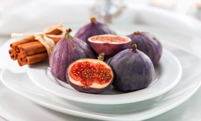 Инжир один из наиболее опасных продуктов при панкреатите