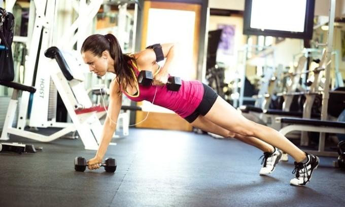 Физические нагрузки на ноги противопоказаны