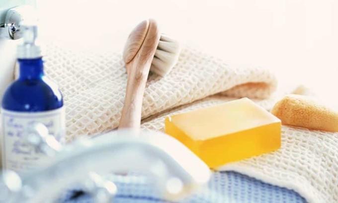 Для профилактики цистита нужно соблюдать правила гигиены