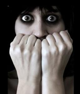 Фобии и расстройства психики