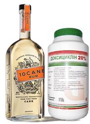 Доксициклин и алкоголь