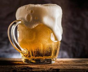 пиво при диабете