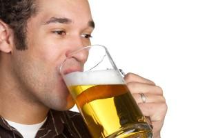 понос от пива