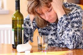 третья стадия алкоголизма