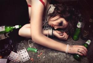 Последствия употребления Димедрола и пива