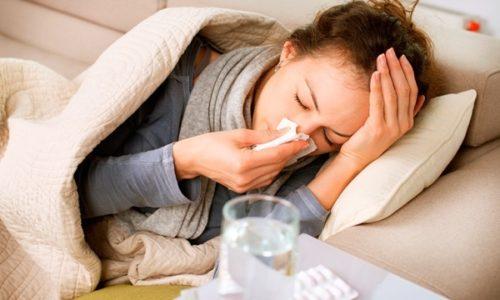 Затруднённое носовое дыхание пригипотиреозе часто приводит к простудным, инфекционным заболеваниям