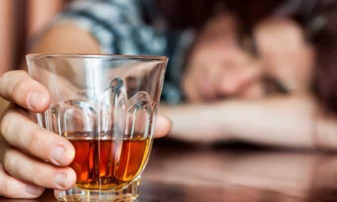 Злоупотребление алкоголем пагубно влияет на поджелудочную железу