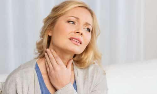 Самым распространенным заболеванием эндокринной системы организма человека является заболевание щитовидной железы