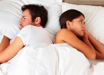 Цистит после секса
