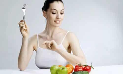 Благодаря правильному питанию и образу жизни можно снизить риск возникновения гипотиреоза