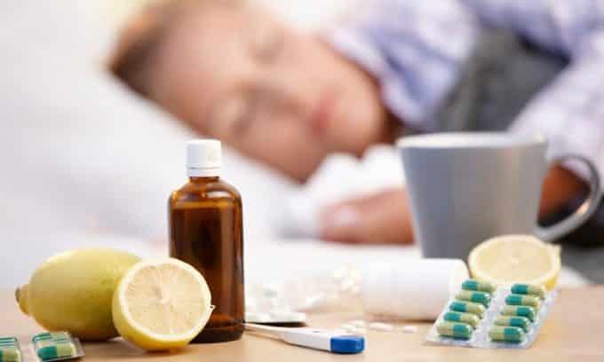 К развитию панкреатита способны привести простуда и грипп