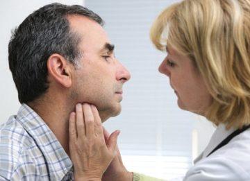 Причины и лечение гипертиреоза