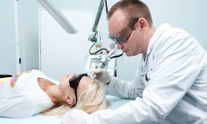 Лучевая терапия может повлиять на нарушение щитовидной железы