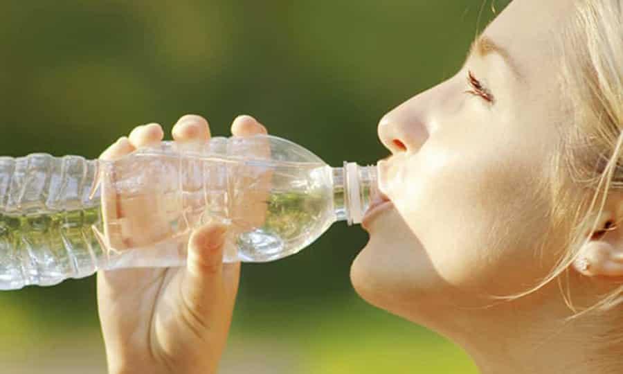 Я пила воду и похудела Нужно ли пить воду, чтобы похудеть