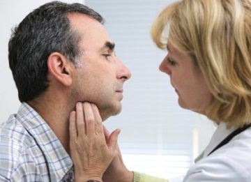 Гипертиреоз: развитие недуга и препараты для его лечения