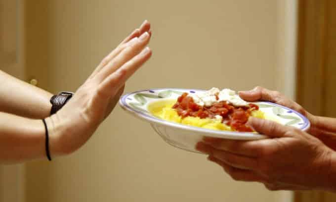 За 3 дня до прохождения УЗИ соблюдать специальную диету