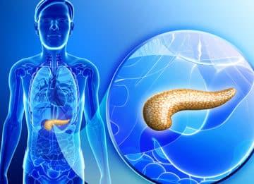 Симптомы заболеваний поджелудочной железы