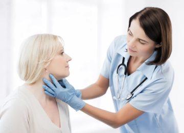 Методы лечения аденомы щитовидной железы