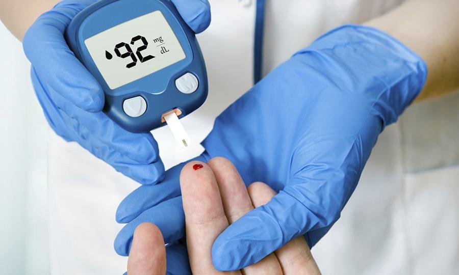 Нет сахарного диабета но падает сахар