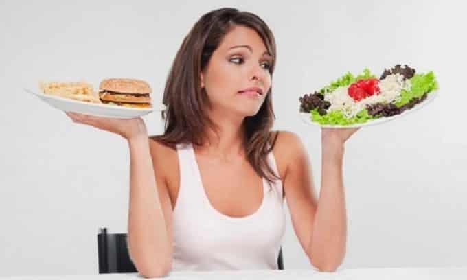 Очень важно соблюдать строгую диету и выполнять все предписания лечащего врача