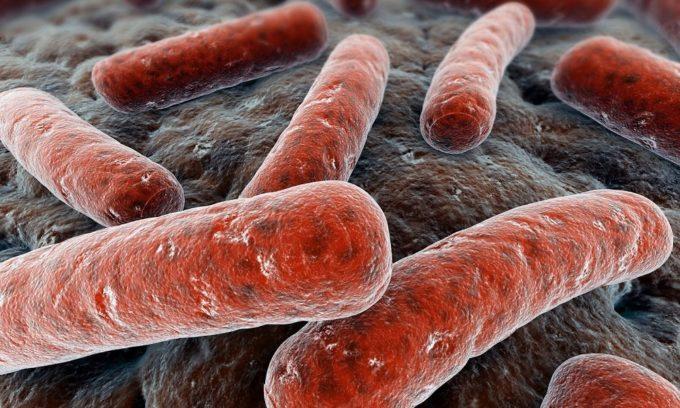 Одной из основных причин появления вируса опоясывающего лишая является наличие в организме туберкулеза
