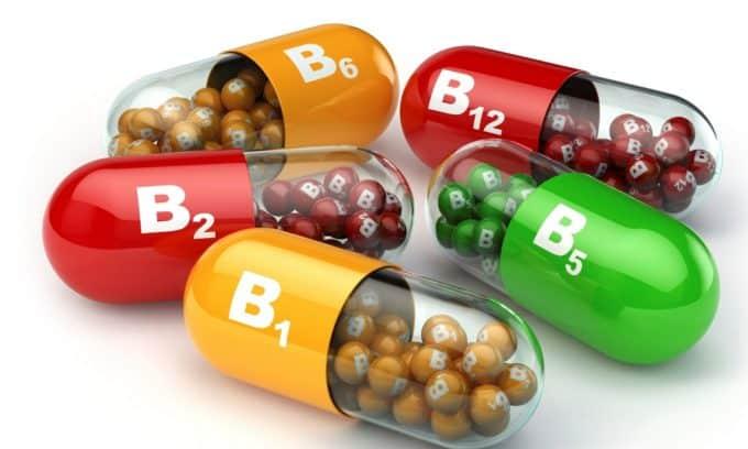 При лечении герпеса, так же следует принимать витамины, для общего укрепления организма