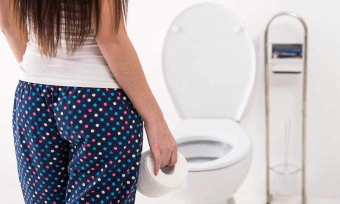 Цистит во время беременности выражается учащенным мочеиспусканием