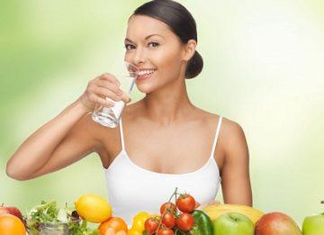Особенности диеты при варикозе