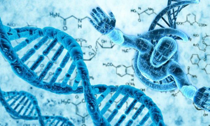 Генетическая наследственность - причина вросшего ногтя у младенца