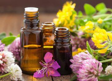 Как помогают эфирные масла от варикоза?