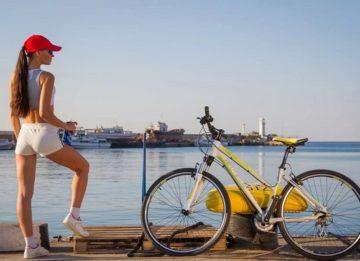 Можно ли кататься на велосипеде или заниматься на велотренажере при варикозе?