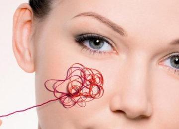 Какой крем от купероза на лице наиболее эффективен?