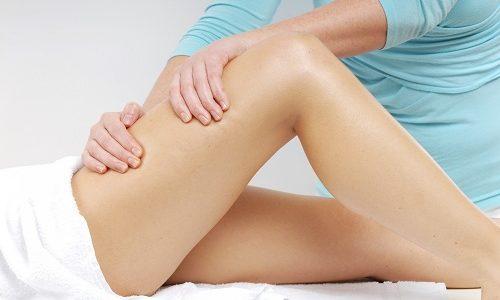 Самая лучшая профилактика тромбофлебита - это массаж