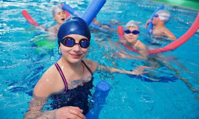Плавание и спорт лучшая профилактика грыжи