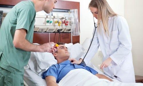 После операции варикоцеле: последствия, осложнения, что можно и ...