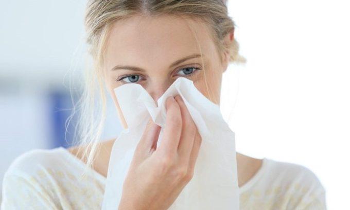 Перенесенные инфекционные заболевания могут спровоцировать грыжу в позвонках