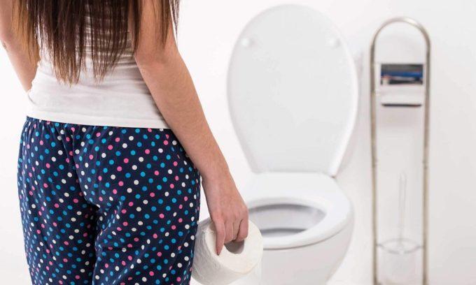 К симптомам генитального герпеса относится учащенное мочеиспускание