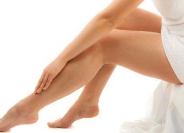 Эффективные травы от варикоза вен на ногах