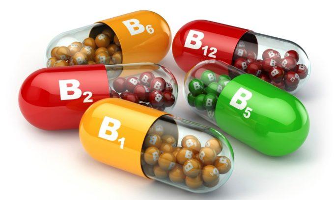 При лечении опоясывающего лишая врачи назначают витаминотерапию