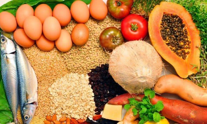 Наиболее распространённым методом профилактики продольно поперечного плоскостопия является организация правильного, сбалансированного питания