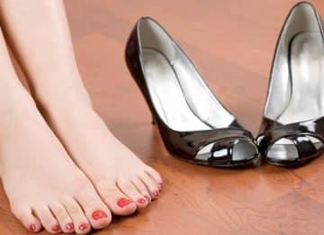 Как правильно выбрать обувь при плоскостопии: критерии выбора